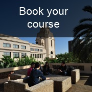 Book your course