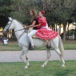 Gran Feria Andaluza en Valencia 2016