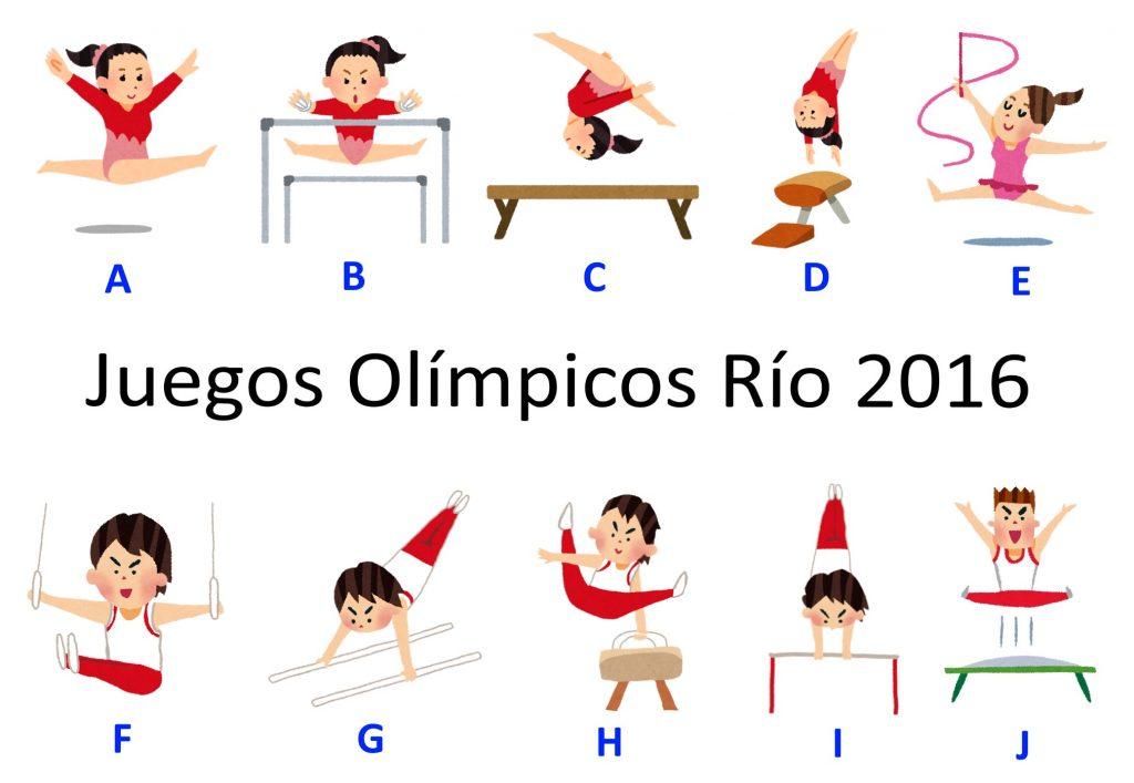 Juegos Olímpicos Rio 2016_4