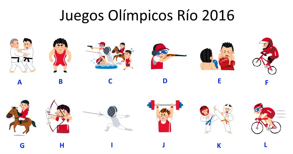Juegos Olímpicos Rio 2016_5