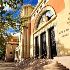 Curso acceso universidad Hispania