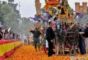 Feria Julio batalla flores 2