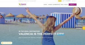 Web Hispania, escuela de español