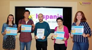 Concurso Microrrelatos, Hispania, escuela de español