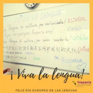 Dia de las Lenguas 2