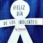 Inocentes Hispania
