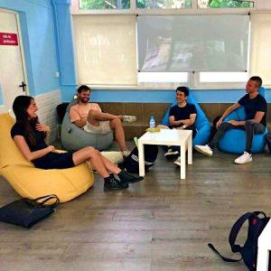 Intership Program Hispania escuela de español 1