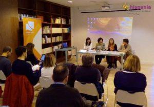 Vicky Curso de especialización en Turismo Cultural