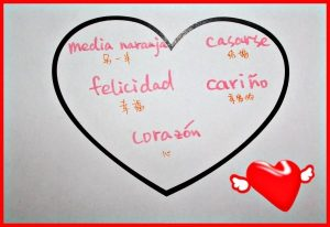 San Valentín 1
