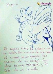 ser profesor español