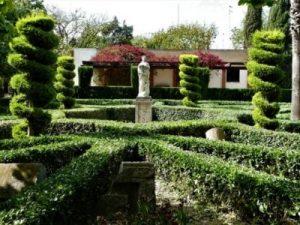 jardines de Valencia