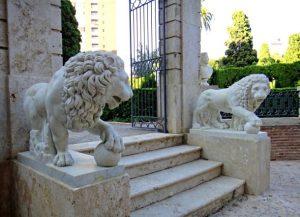 leones Hispania