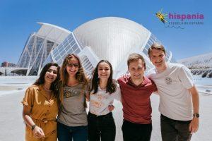 Hispania. Ciudad de las artes y las ciencias09 min 2