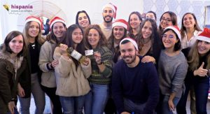 Loteria Hispania 2019