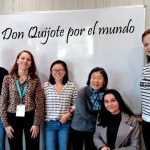 Don Quijote por el mundo