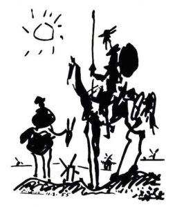 Quijote 1