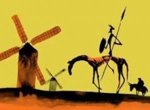 Quijote 2