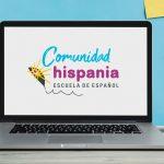 Comunidad Hispania cursos de español online