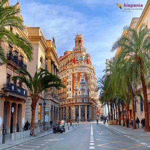 Banco de Valencia Noticias Hispania escuela de español