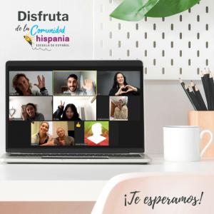 Comunidad Hispania Noticias Noviembre 2020