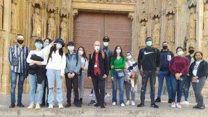 Tour por el centro histórico de Valencia