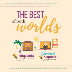 Clases online de español lo mejor del presencial y el online