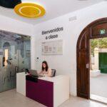 Edificio Bernat y Baldoví Hispania escuela de español