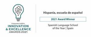 Premio Innovation & Excellence 2021