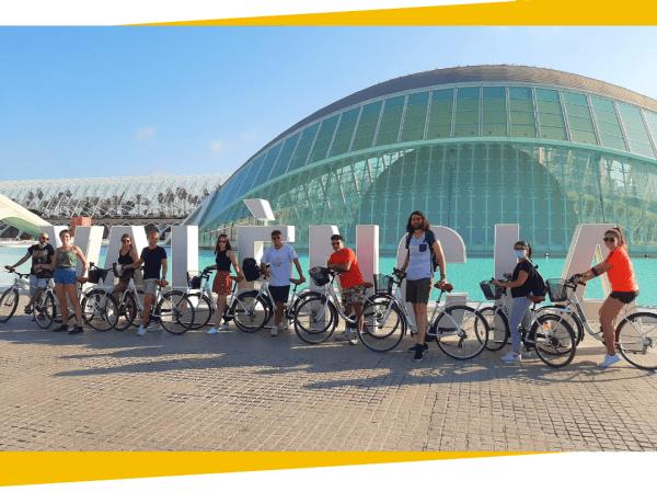 Los Cursos de Vacaciones son la opción perfecta para disfrutar de actividades y estudio bici